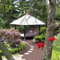 Teehaus Japangarten Coburg