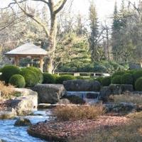 Japanischer Garten Augsburg 3