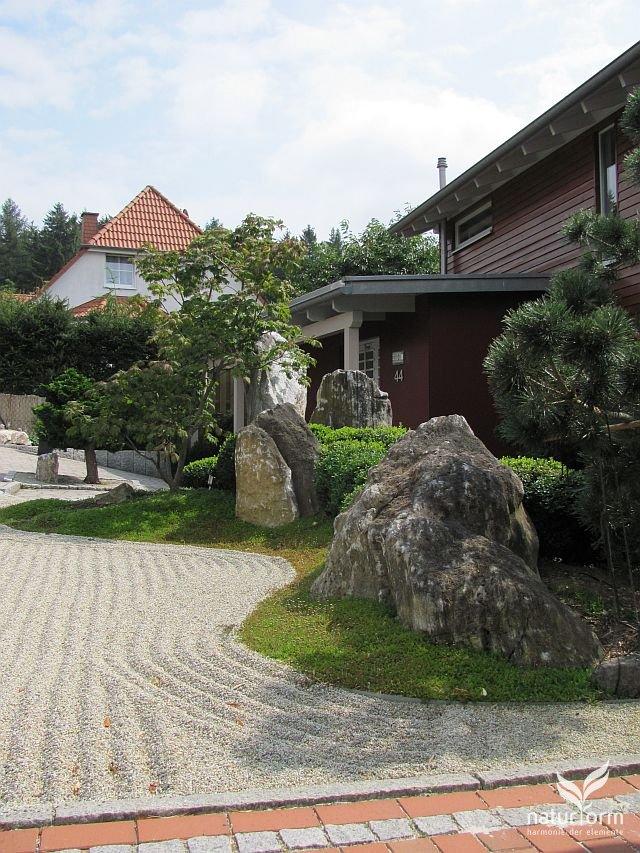 loggias innenh fe mehr naturform garten und landschaftsbau japanischer garten und. Black Bedroom Furniture Sets. Home Design Ideas