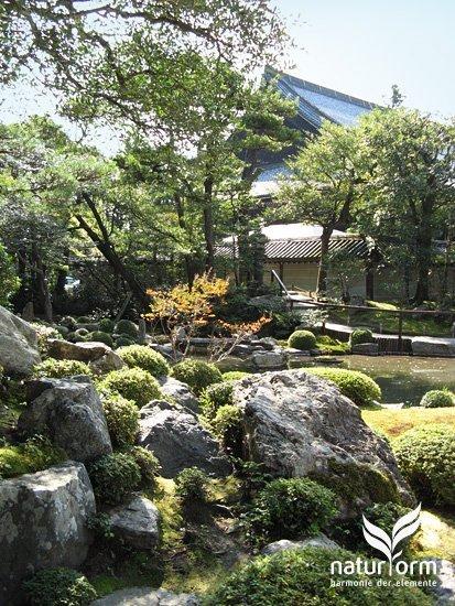 Ffentliche japang rten naturform garten und landschaftsbau japanischer garten und - Japangarten pflanzen ...