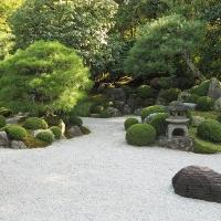 Japangarten Chion 1