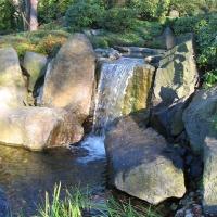 Japanischer Garten Bad Langensalza 1