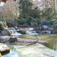 Japanischer Garten Bad Langensalza 3