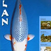 Koi Magazin KLAN (Koi-Liebhaber am Niederrhein)