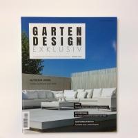 """Fachmagazin """"Garten-Design_Exklusiv"""""""