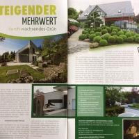 Gartenplanung Bayreuth, Gartengestaltung Bayreuth