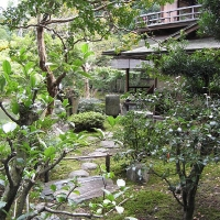Shusuitei Tea Garden 2