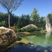 Japangarten Regensburg, Gartenplanung Regensburg