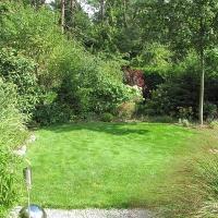 Garten Bayreuth vorher