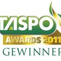 Taspo Award Gewinner 2011