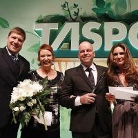 Winner Taspo Award 2011