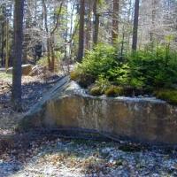 Granit Findling
