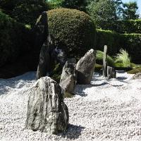 Zengarten Zuiho in Temple 2