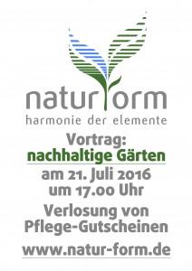 Naturform-LGS2